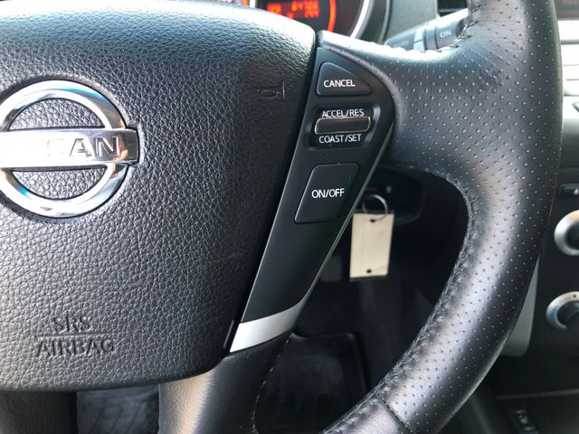 2010 Nissan Murano SL Knoxville , Tennessee 25