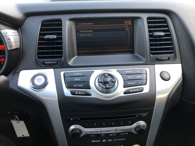 2010 Nissan Murano SL Knoxville , Tennessee 33