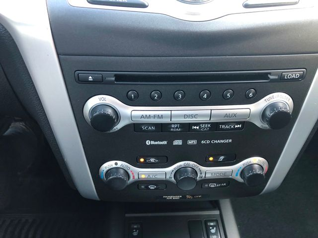 2010 Nissan Murano SL Knoxville , Tennessee 35