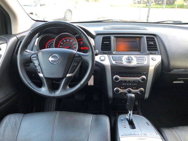 2010 Nissan Murano SL Knoxville , Tennessee 48