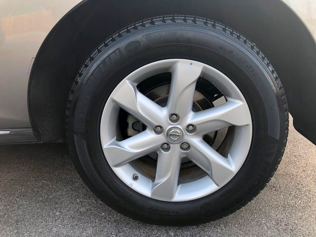 2010 Nissan Murano SL Knoxville , Tennessee 49