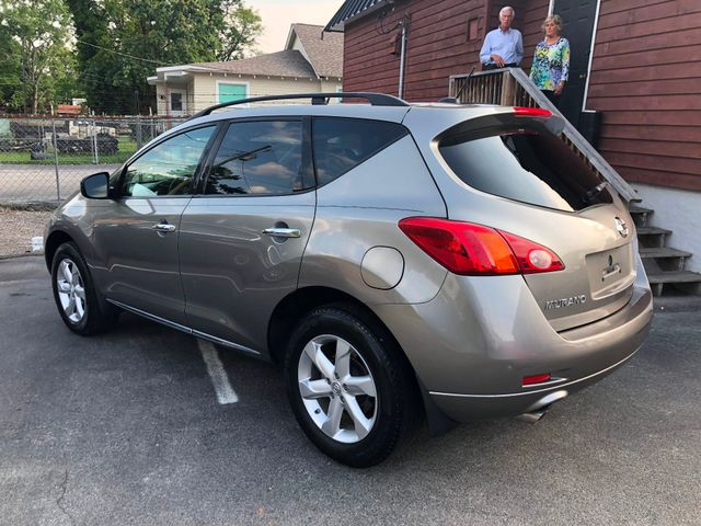 2010 Nissan Murano SL Knoxville , Tennessee 51