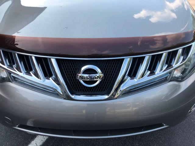 2010 Nissan Murano SL Knoxville , Tennessee 6