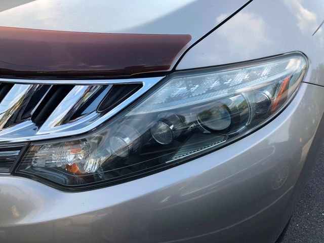 2010 Nissan Murano SL Knoxville , Tennessee 7