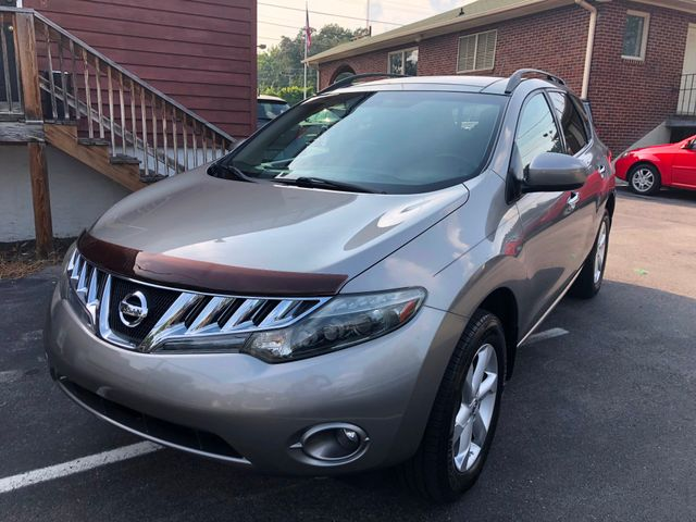 2010 Nissan Murano SL Knoxville , Tennessee 9