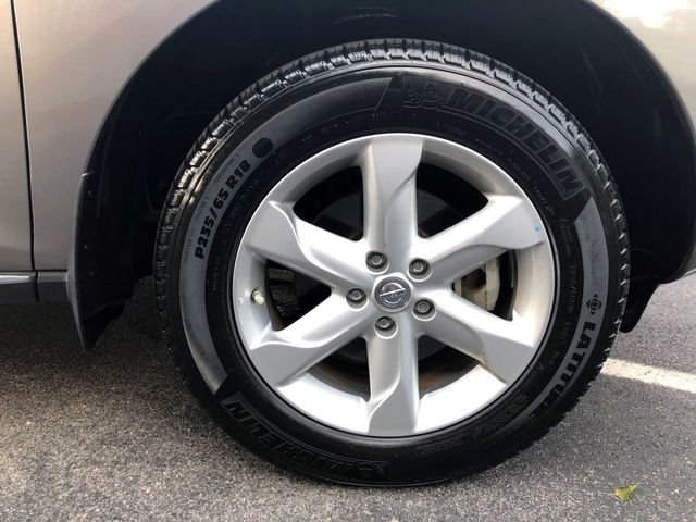2010 Nissan Murano SL Knoxville , Tennessee 72