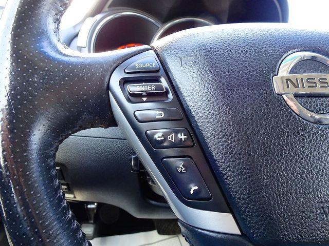 2010 Nissan Murano LE Madison, NC 17