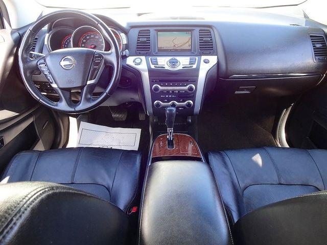 2010 Nissan Murano LE Madison, NC 40