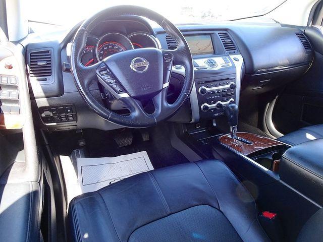 2010 Nissan Murano LE Madison, NC 41