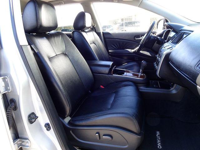 2010 Nissan Murano LE Madison, NC 45