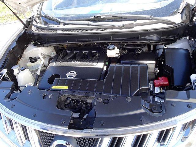 2010 Nissan Murano LE Madison, NC 51