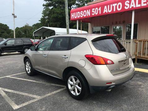 2010 Nissan Murano S | Myrtle Beach, South Carolina | Hudson Auto Sales in Myrtle Beach, South Carolina