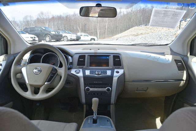 2010 Nissan Murano S Naugatuck, Connecticut 17