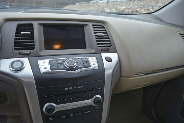 2010 Nissan Murano S Naugatuck, Connecticut 22