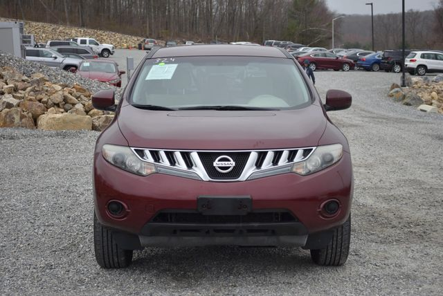 2010 Nissan Murano S Naugatuck, Connecticut 7