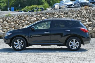 2010 Nissan Murano SL Naugatuck, Connecticut 1