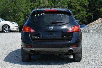 2010 Nissan Murano SL Naugatuck, Connecticut 3