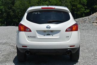 2010 Nissan Murano S Naugatuck, Connecticut 3