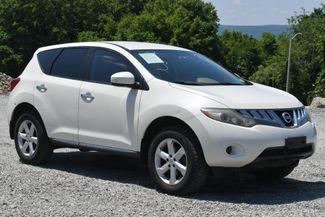 2010 Nissan Murano S Naugatuck, Connecticut 6
