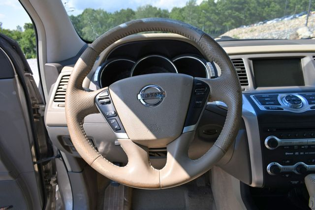2010 Nissan Murano SL Naugatuck, Connecticut 15