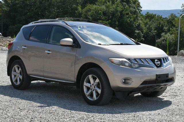 2010 Nissan Murano SL Naugatuck, Connecticut 6