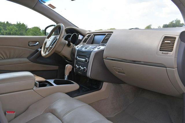 2010 Nissan Murano SL Naugatuck, Connecticut 8