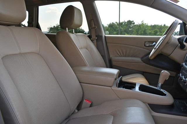 2010 Nissan Murano SL Naugatuck, Connecticut 9