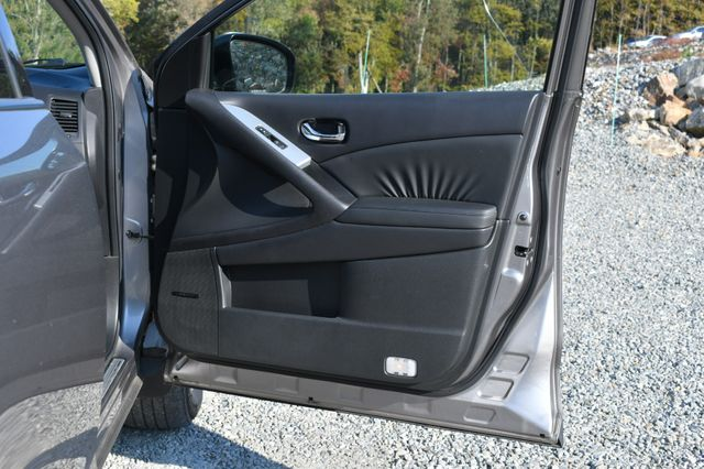 2010 Nissan Murano SL Naugatuck, Connecticut 10