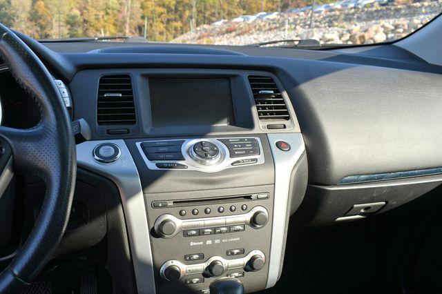 2010 Nissan Murano SL Naugatuck, Connecticut 22