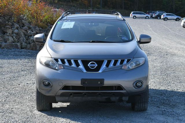 2010 Nissan Murano SL Naugatuck, Connecticut 7