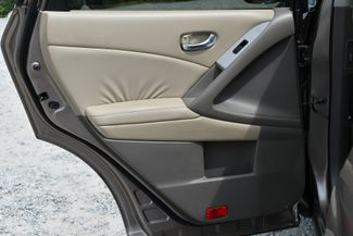 2010 Nissan Murano SL 4WD Naugatuck, Connecticut 14