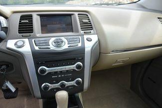 2010 Nissan Murano SL 4WD Naugatuck, Connecticut 22
