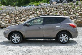 2010 Nissan Murano SL 4WD Naugatuck, Connecticut 3