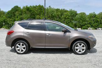 2010 Nissan Murano SL 4WD Naugatuck, Connecticut 7