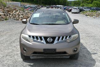 2010 Nissan Murano SL 4WD Naugatuck, Connecticut 9