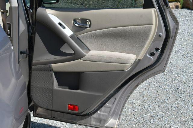 2010 Nissan Murano S AWD Naugatuck, Connecticut 12