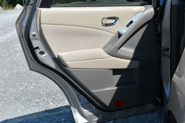 2010 Nissan Murano S AWD Naugatuck, Connecticut 14