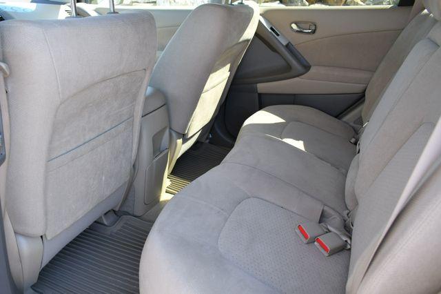 2010 Nissan Murano S AWD Naugatuck, Connecticut 15