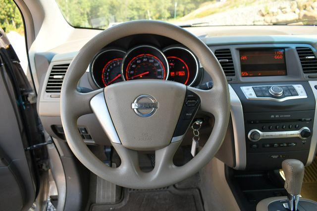 2010 Nissan Murano S AWD Naugatuck, Connecticut 22