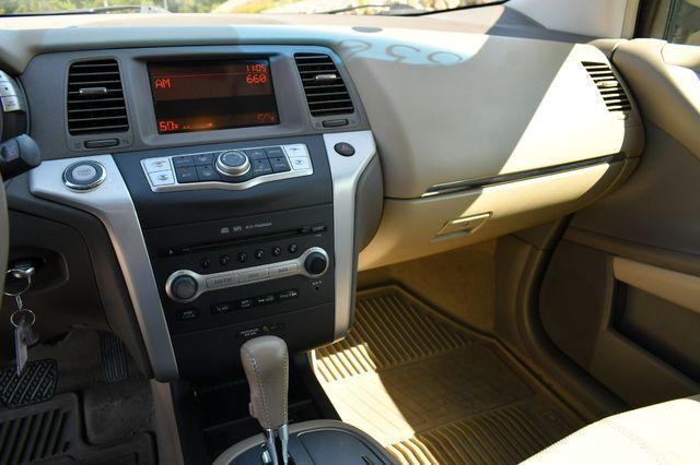2010 Nissan Murano S AWD Naugatuck, Connecticut 23