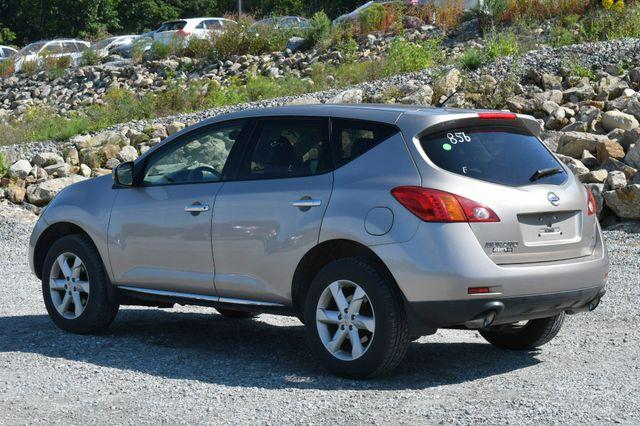 2010 Nissan Murano S AWD Naugatuck, Connecticut 4