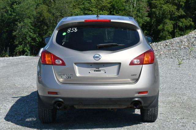 2010 Nissan Murano S AWD Naugatuck, Connecticut 5