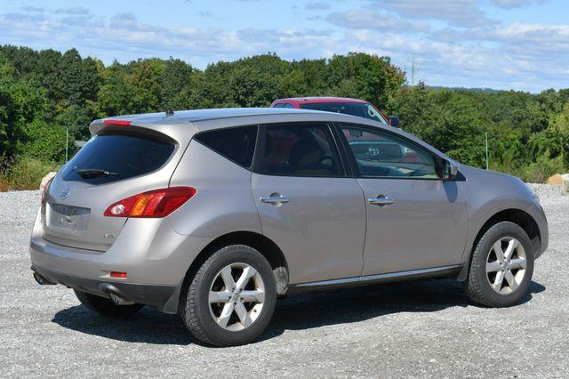 2010 Nissan Murano S AWD Naugatuck, Connecticut 6