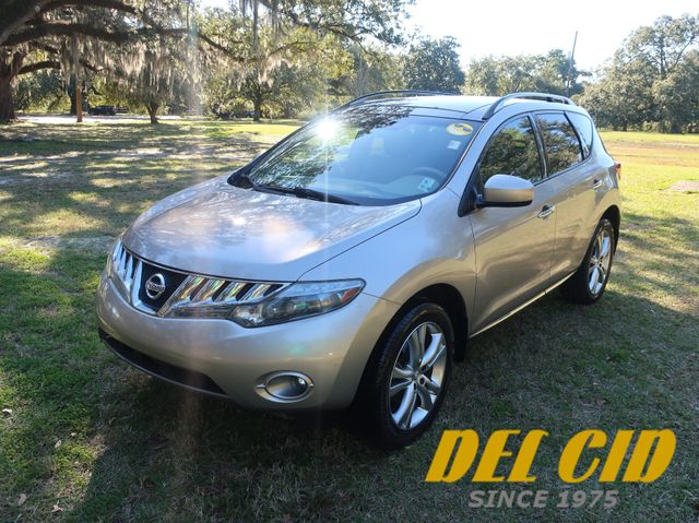 2010 Nissan Murano LE in New Orleans, Louisiana 70119