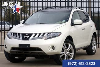 2010 Nissan Murano LE Clean Carfax Leather Roof in Plano Texas, 75093