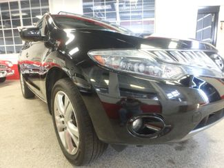 2010 Nissan Murano Le, Awd DUAL ROOF, B/U CAMERA BEAUTIFUL, CLEAN Saint Louis Park, MN 25