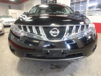 2010 Nissan Murano Le, Awd DUAL ROOF, B/U CAMERA BEAUTIFUL, CLEAN Saint Louis Park, MN 26