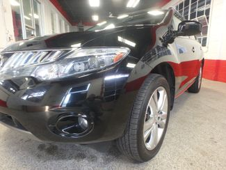 2010 Nissan Murano Le, Awd DUAL ROOF, B/U CAMERA BEAUTIFUL, CLEAN Saint Louis Park, MN 27