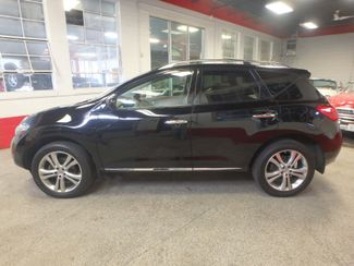 2010 Nissan Murano Le, Awd DUAL ROOF, B/U CAMERA BEAUTIFUL, CLEAN Saint Louis Park, MN 8