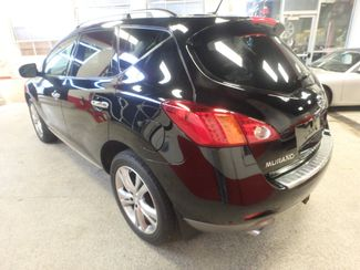 2010 Nissan Murano Le, Awd DUAL ROOF, B/U CAMERA BEAUTIFUL, CLEAN Saint Louis Park, MN 9